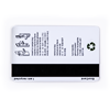 Obrázok Plastová karta 85x54 mm s potlačou