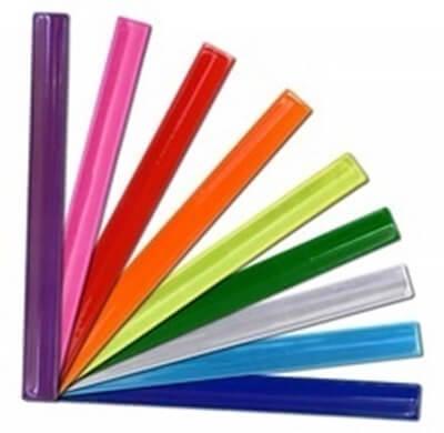 Obrázok pre kategóriu Reflexné náramky