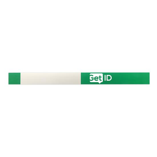 Termální náramek UltimoID Lite s jednobarevným potiskem