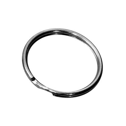 Kovový kroužek