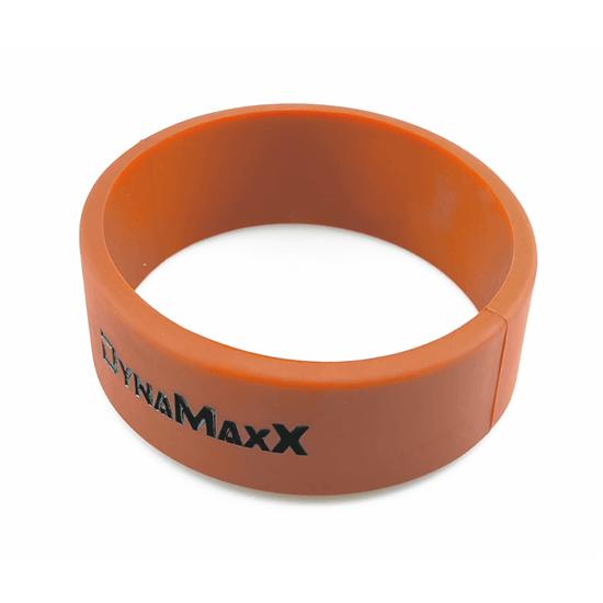 RFID Silikonový náramek s vnitřní ražbou