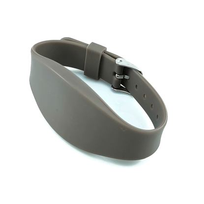 RFID Silikonový náramek obdélníkový s řemínkem