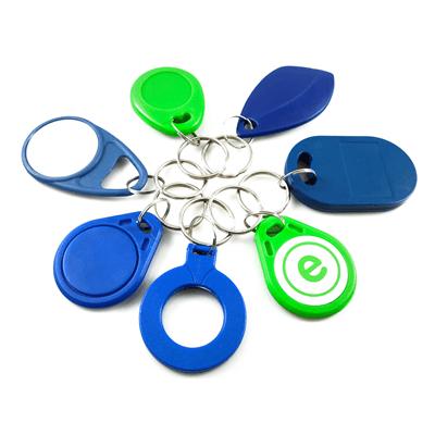 Obrázok pre kategóriu RFID tagy / klíčenky