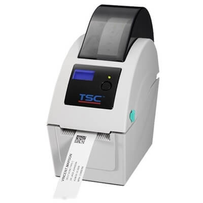 Obrázok pre kategóriu Tiskárny termálních náramků TSC