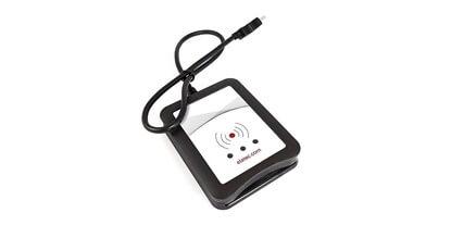 Elatec TWN4 MultiTech SmartCard Legic 42, LF/HF, integ. 125kHz+13.56MHz anténa