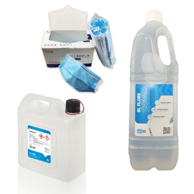 Obrázok pre kategóriu Ochranné pomůcky a dezinfekce